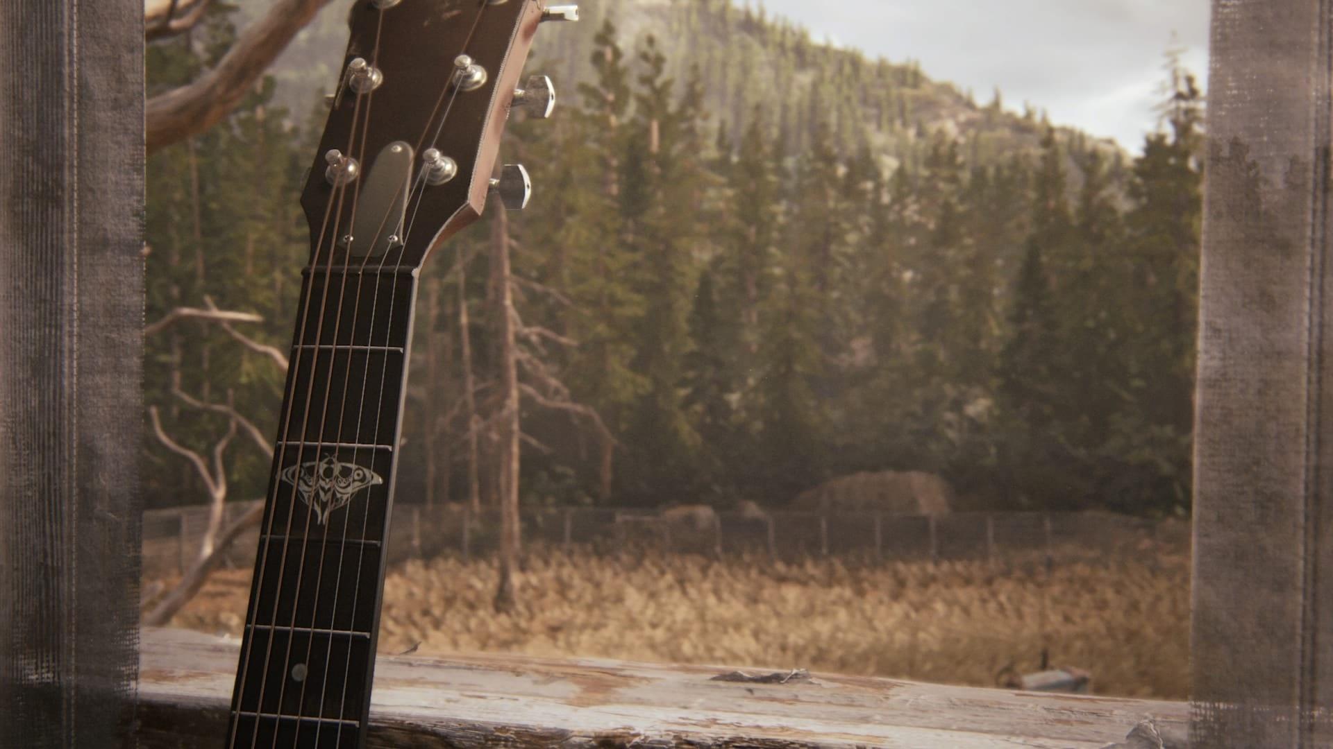 Одна из ведущих сценаристов The Last of Us Part 2 Хэлли Гросс (также сценарист «Мира Дикого запада» и «Банши) рассказала, что у игры изначально была более оптимистичная концовка.