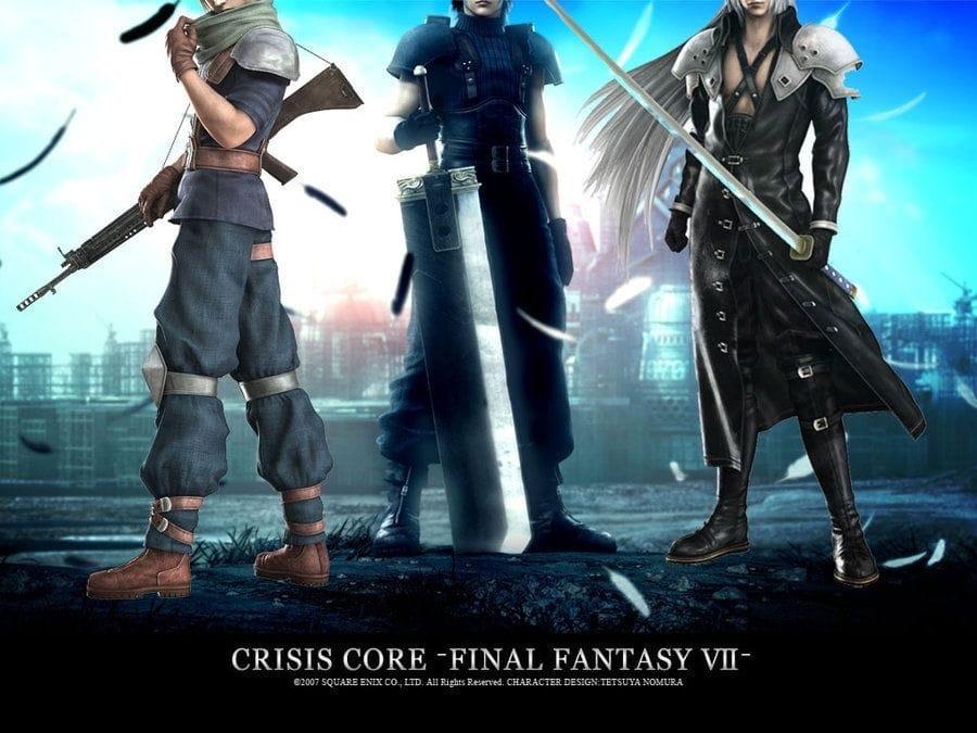 Похоже, у Square Enix планы на вселенную Final Fantasy 7 куда более глобальные, чем несколько частей
