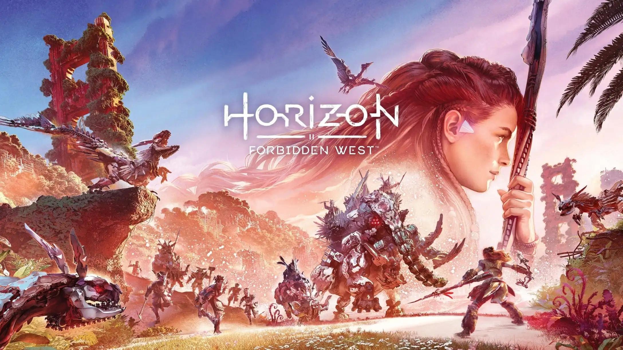 Sony объявила, что меняют свою политику Horizon Forbidden West касательно покупки на PS4 и PS5