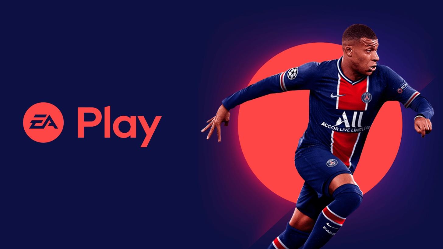 FIFA 21 пополнит библиотеку EA Play уже 6 мая