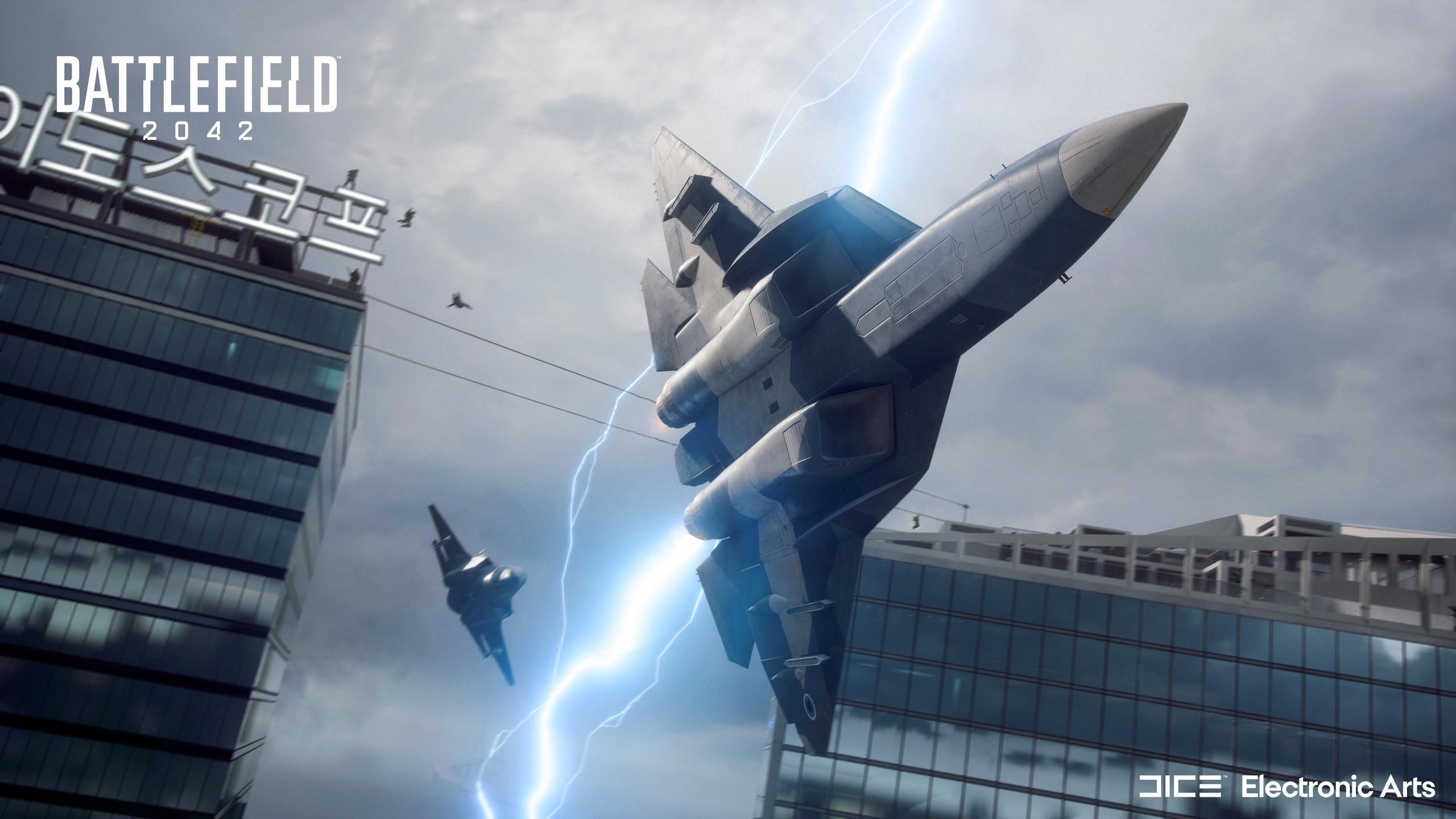 Разработчики Battlefield 2042 поделились небольшими подробностями работы ботов