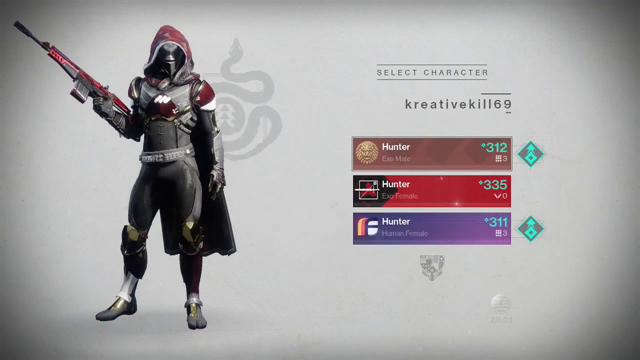 Бустинг в шутере Destiny2