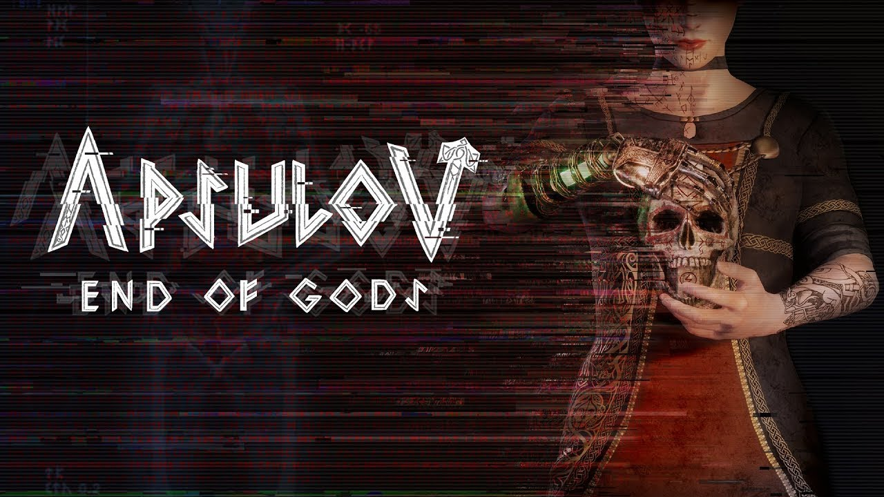 Хоррор Apsulov: End of Gods выйдет на консоли уже этим летом