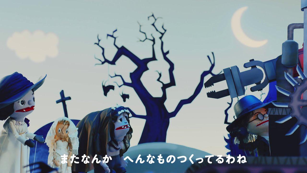 Capcom опубликовала второй выпуск кукольного шоу по Resident Evil Village