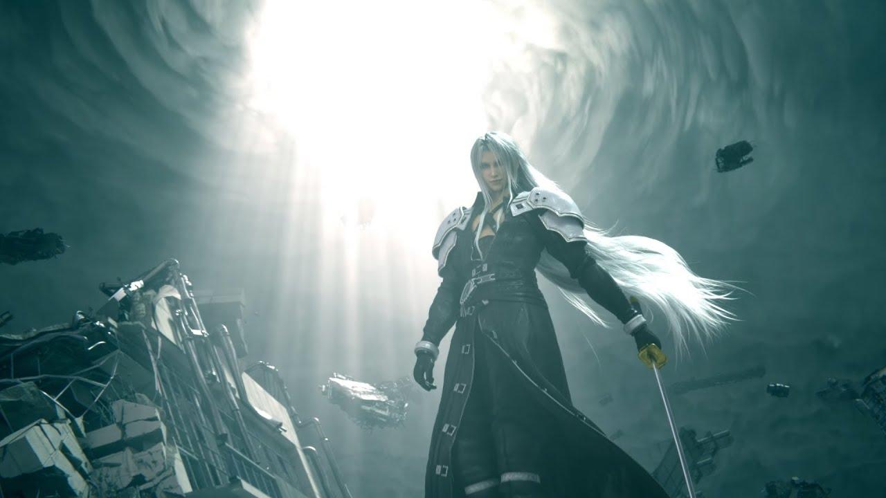 Новый трейлер улучшенного и дополненного издания Final Fantasy VII Remake Intergrade для PS5