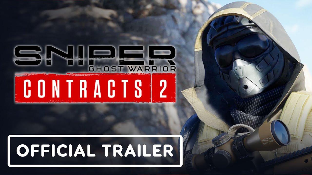 Взаимодействие с окружением и смертельный арсенал: CI Games продемонстрировала особенности Sniper Ghost Warrior Contracts 2