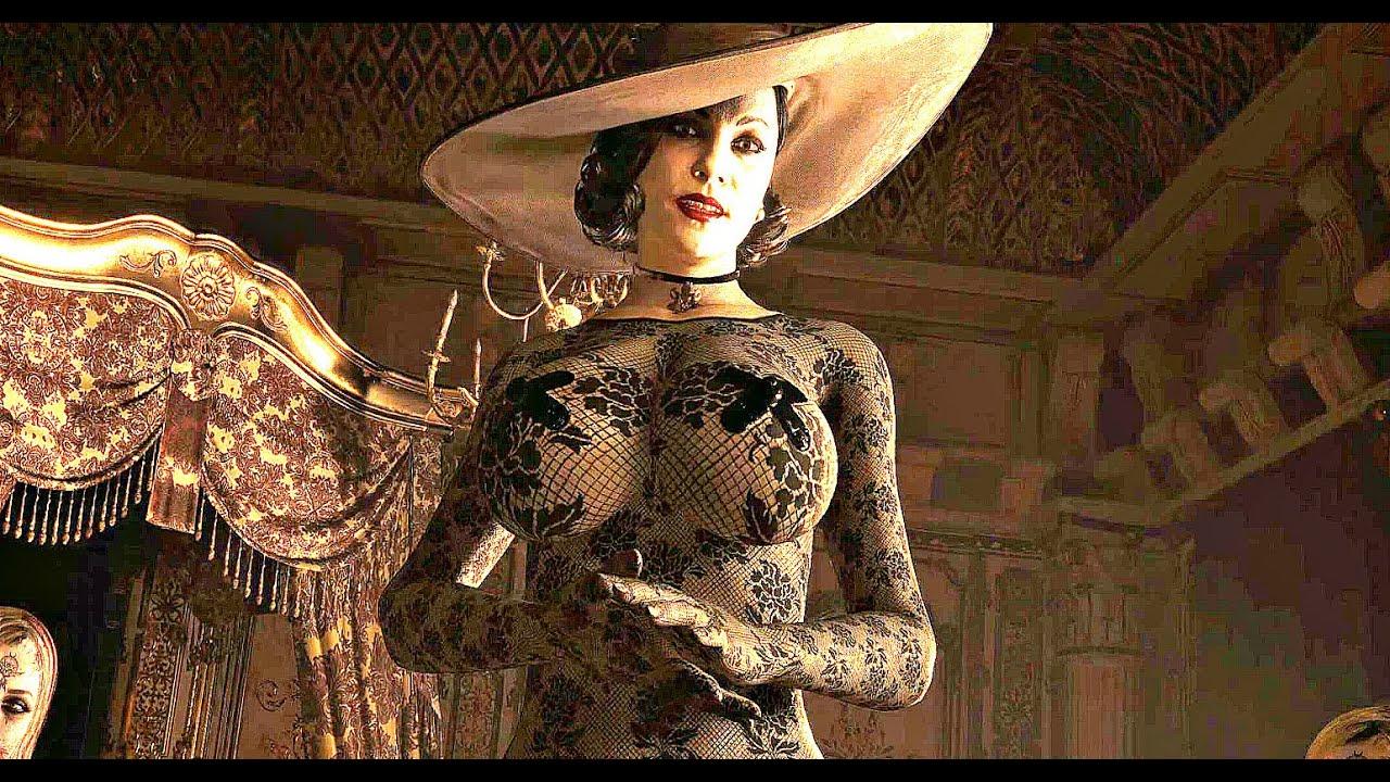 Буквально за один день ролик с одной модификацией для Resident Evil Village стал самым популярным роликом по игре на YouTube, собрав почти 9 миллионов просмотров