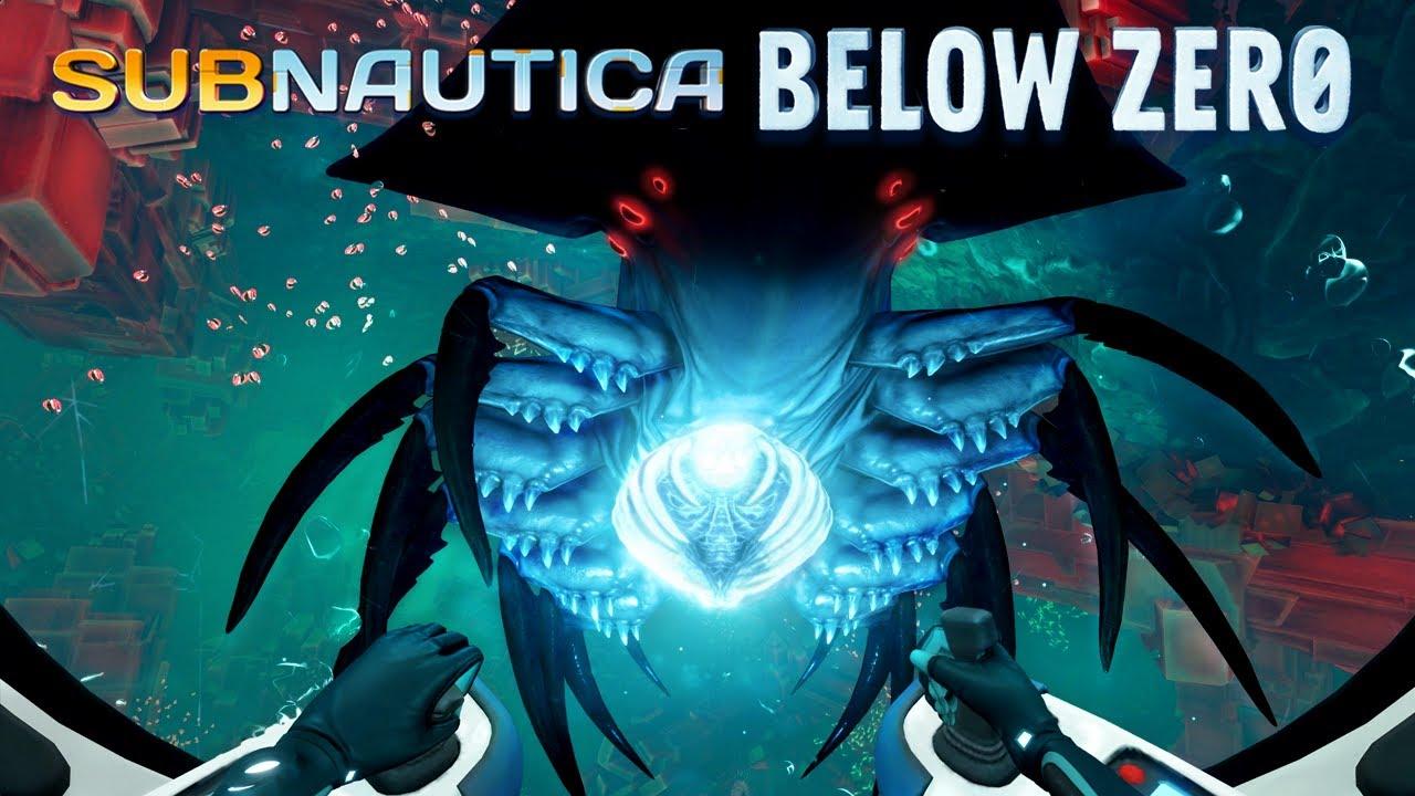 Subnautica: Below Zero покинула ранний доступ — для игры вышел патч 1.0