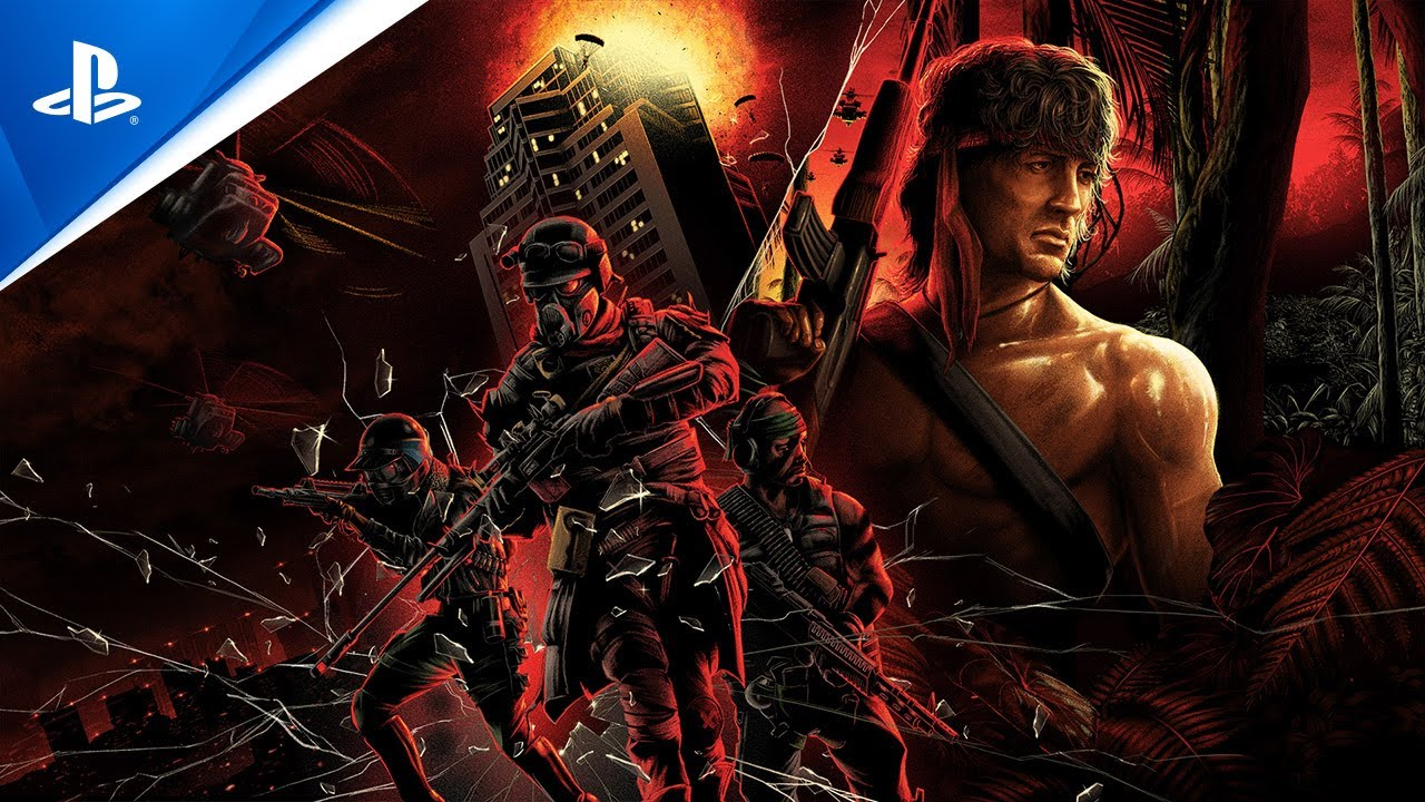 Ubisoft представила улучшенную систему союзников для Tom Clancy's Ghost Recon Breakpoint