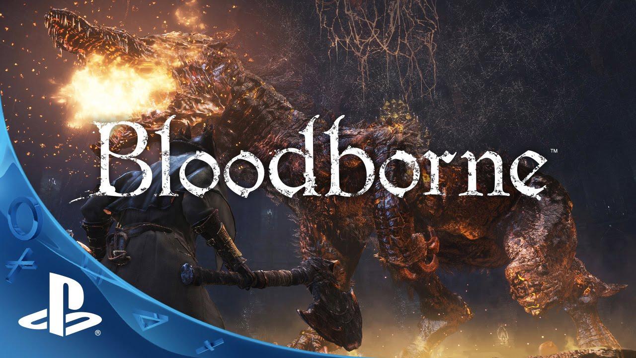 Сегодня исполнилось 6 лет с релиза Bloodborne