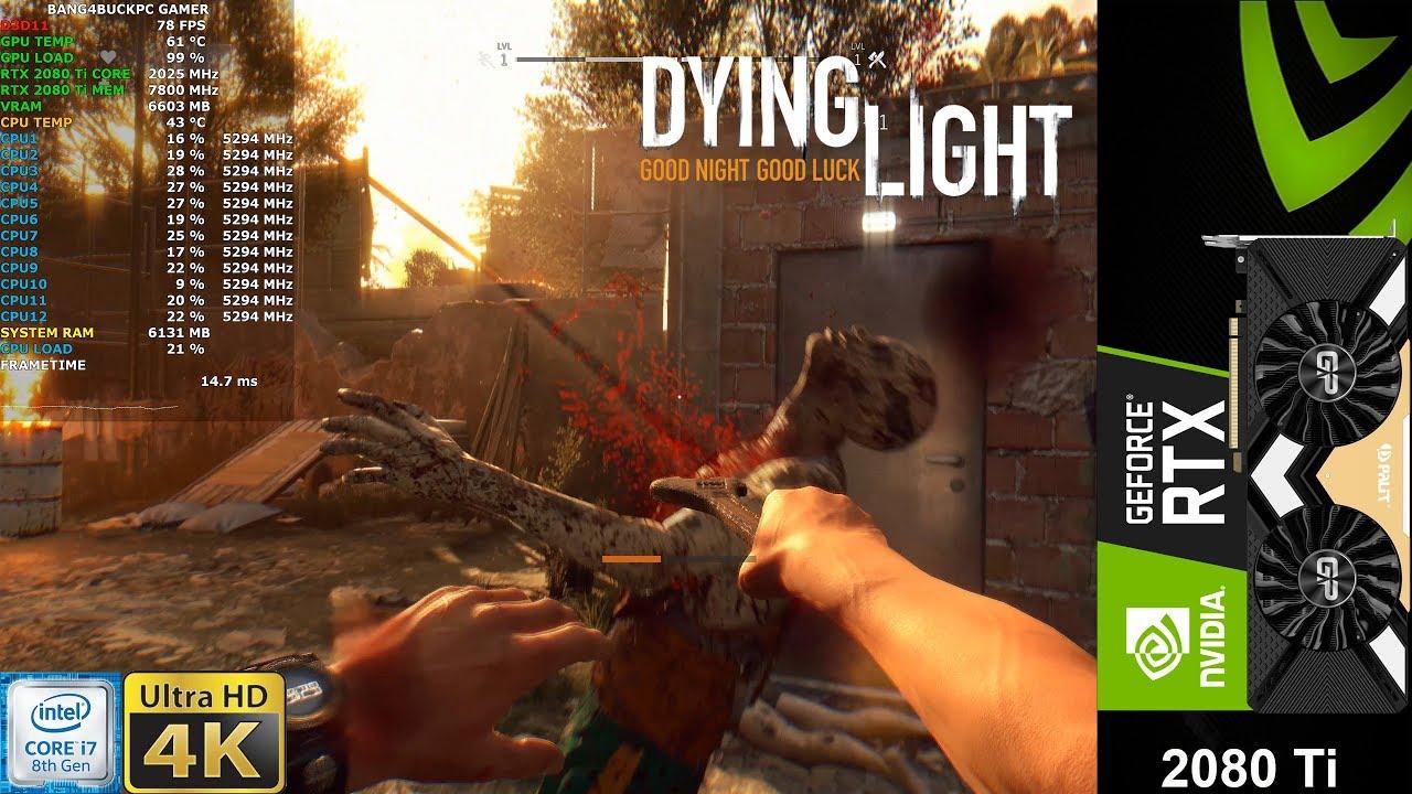 В Microsoft Store засветилось новое полное издание Dying Light со всеми дополнениями