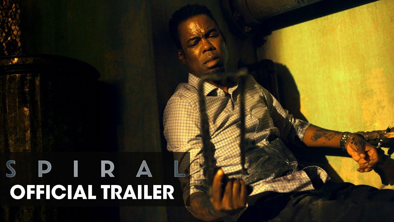 Новый трейлер фильма «Пила: Спираль»