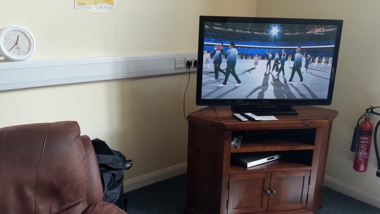 На церемонии открытия Олимпийских игр в Токио страны выходят под видеоигровые саундтреки