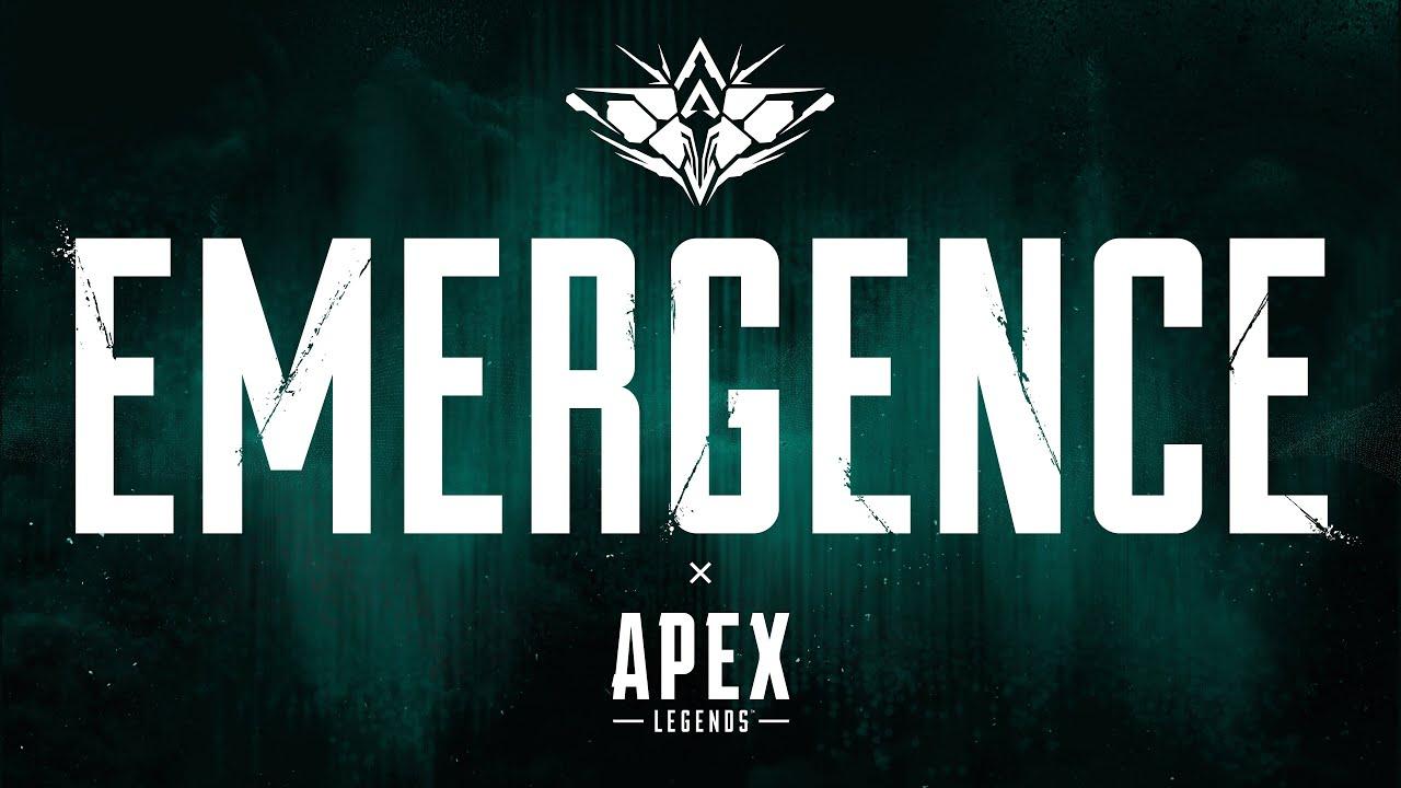 Геймплейный трейлер следующего сезона Apex Legends