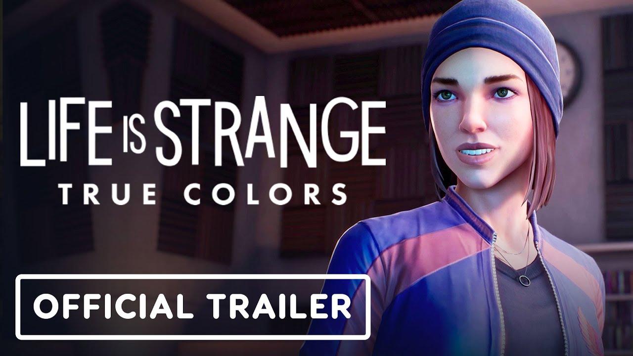 DLC к Life is Strange: True Colors решили показать до релиза самой игры