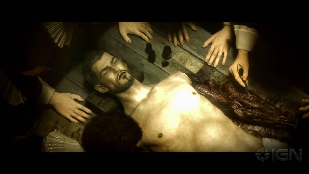 10 лет назад состоялся релиз одной из лучших игр в игровой индустрии — Deus Ex: Human Revolution