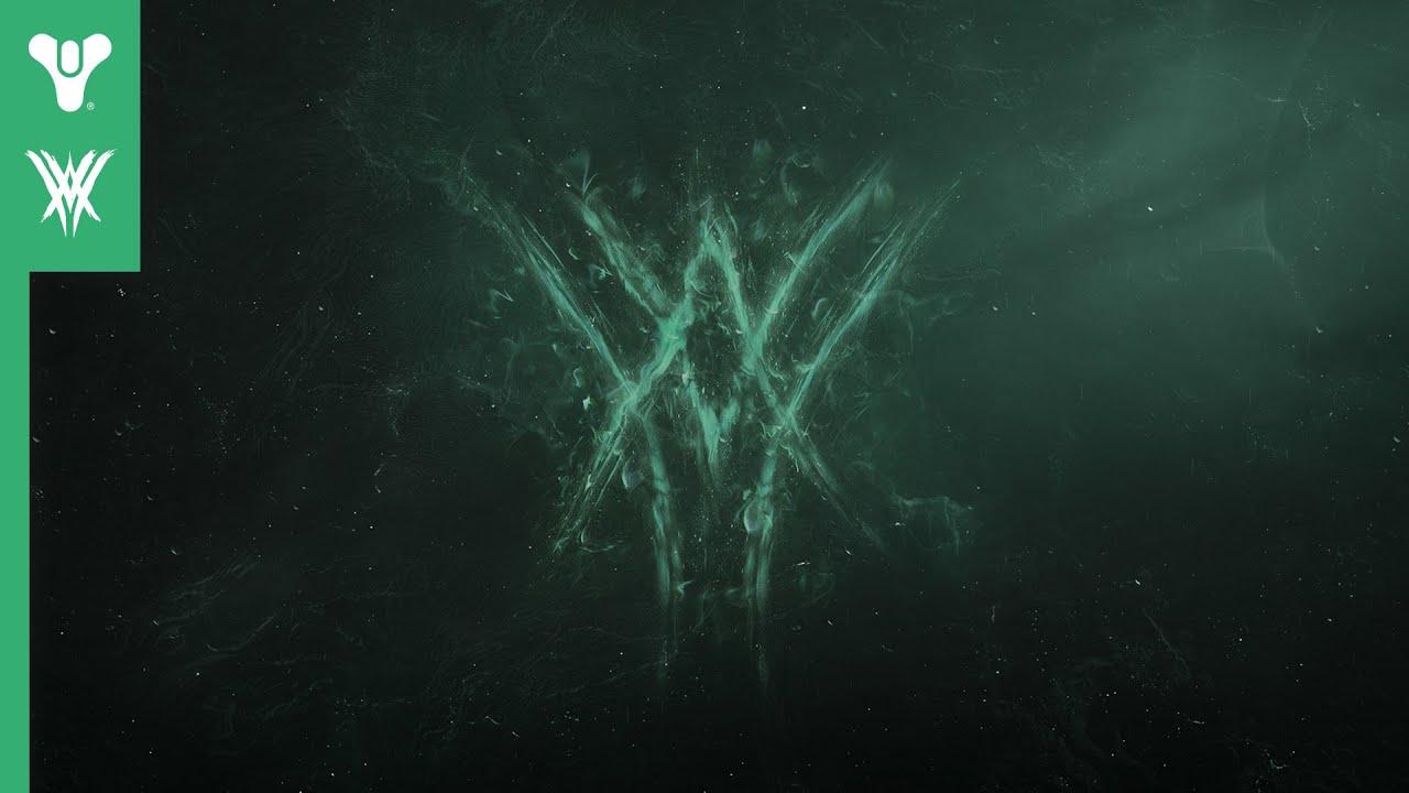 Анонсирующий трейлер следующего дополнения для Destiny 2