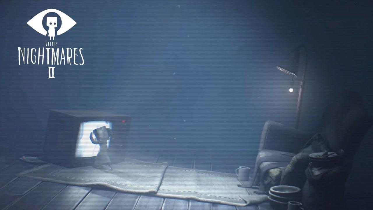 Для PS5, Xbox Series S|X и PC вышла улучшенная версия Little Nightmares 2