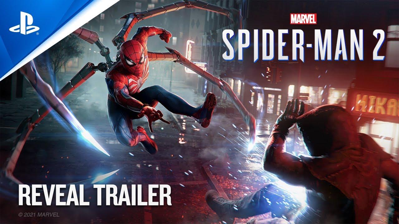 В сети предположили, что главным противником в Spider-Man 2 может стать Крэйвен-охотник