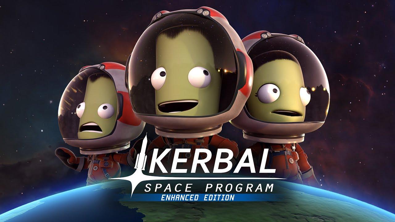 Private Division выпустила расширенное издание Kerbal Space Program для PS5 и Xbox Series X S.