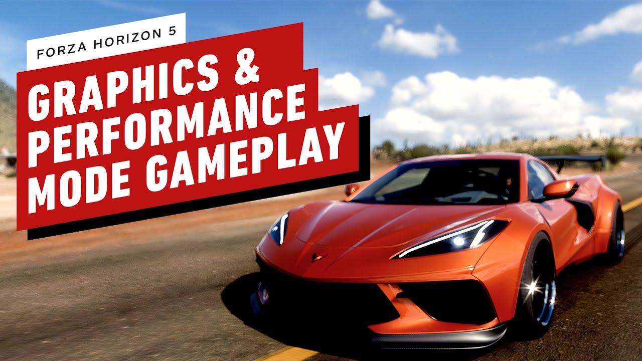 Журналисты начали публиковать предварительные обзоры Forza Horizon 5
