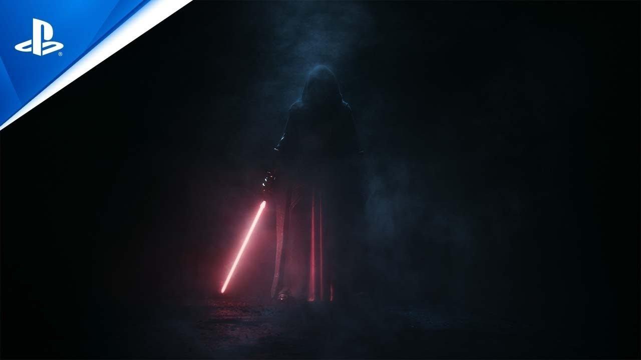 14 декабря может состояться некий игровой анонс по Star Wars