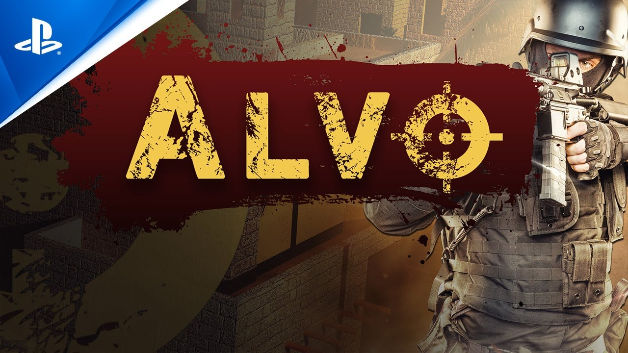 Командный шутер Alvo выйдет на PSVR 13 апреля