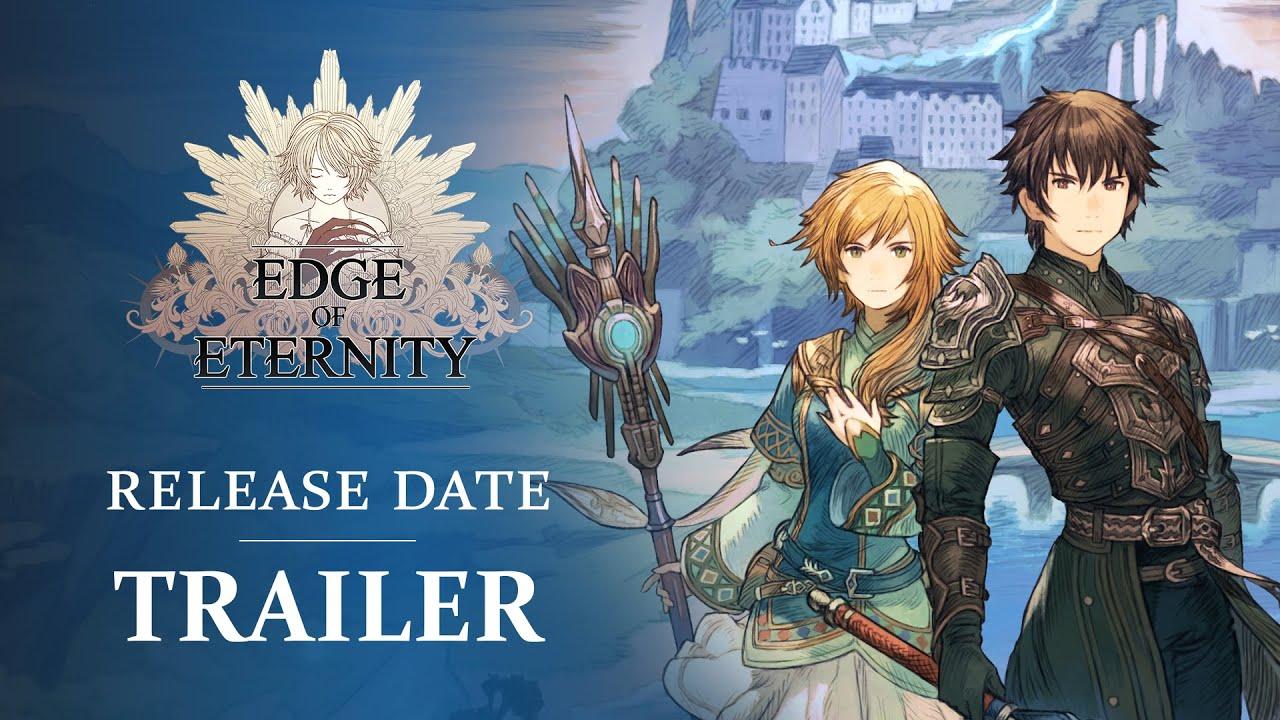 Edge of Eternity выйдет из раннего доступа на PC уже 8 июня. Также анонсирована версия для PS5, PS4, Xbox Series и Xbox One, которая выйдет в конце 2021 года