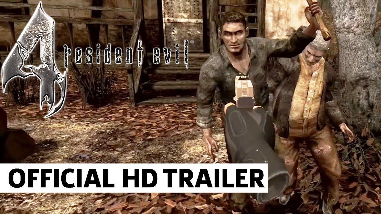 Итоги новой презентации Resident Evil