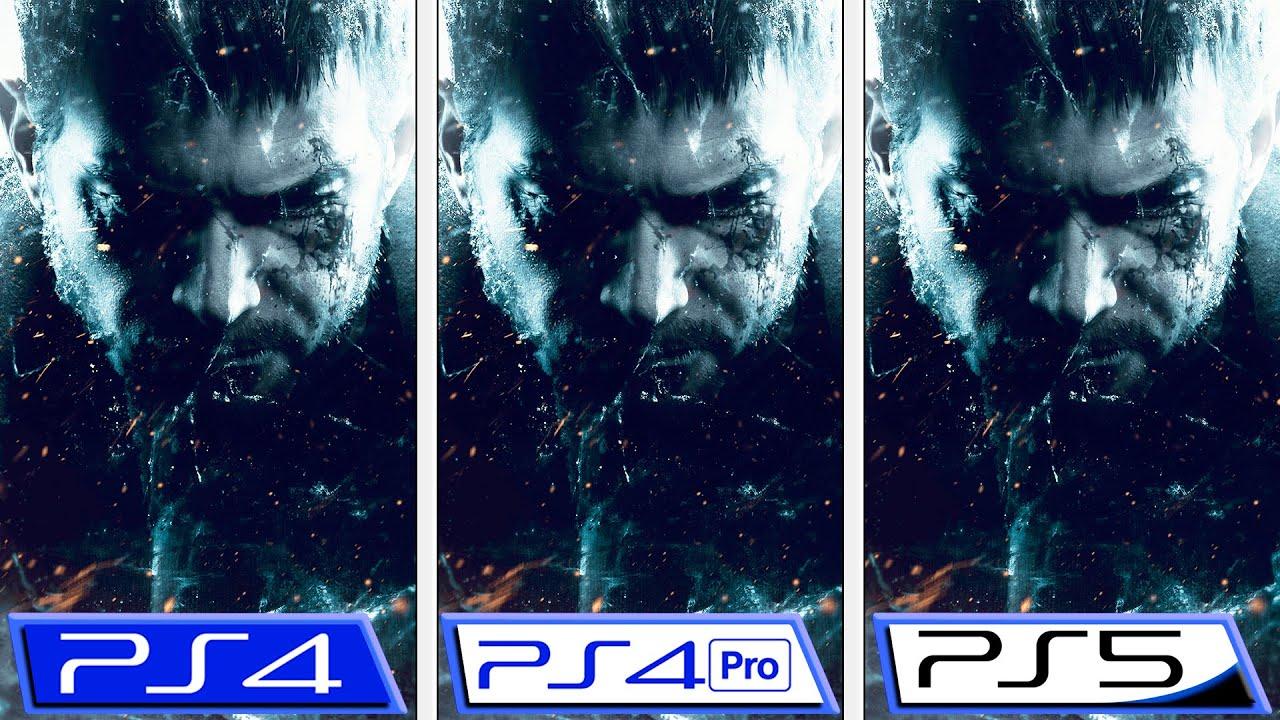 Напоминалка: первая демоверсия Resident Evil Village на PS4 и PS5 стартует сегодня