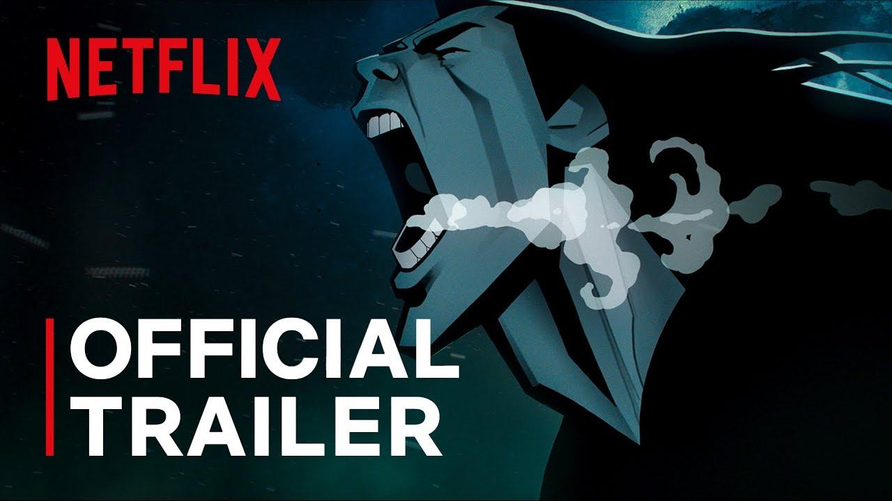 Дебютный трейлер второго сезона Love, Death & Robots от Netflix