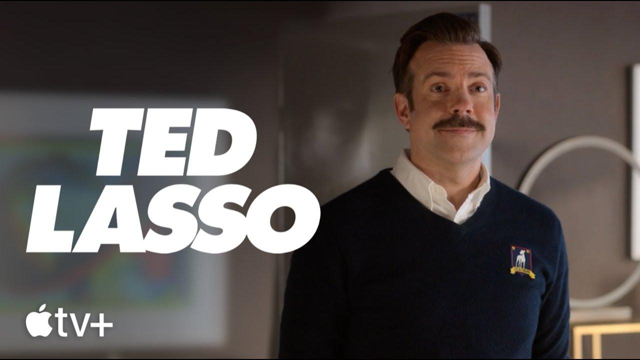 Тизер второго сезона «Теда Лассо»