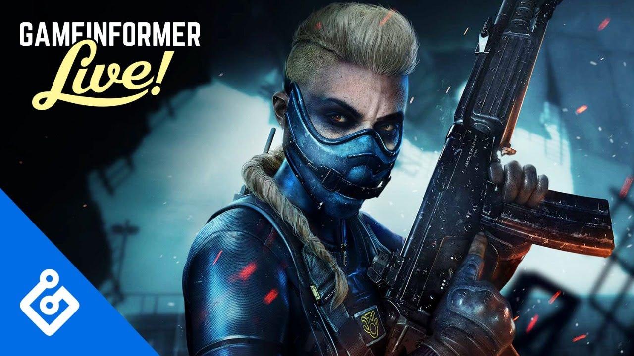 Через 15 минут в Call of Duty: Warzone начнется первая часть глобального ивента, который сильно преобразит Верданск