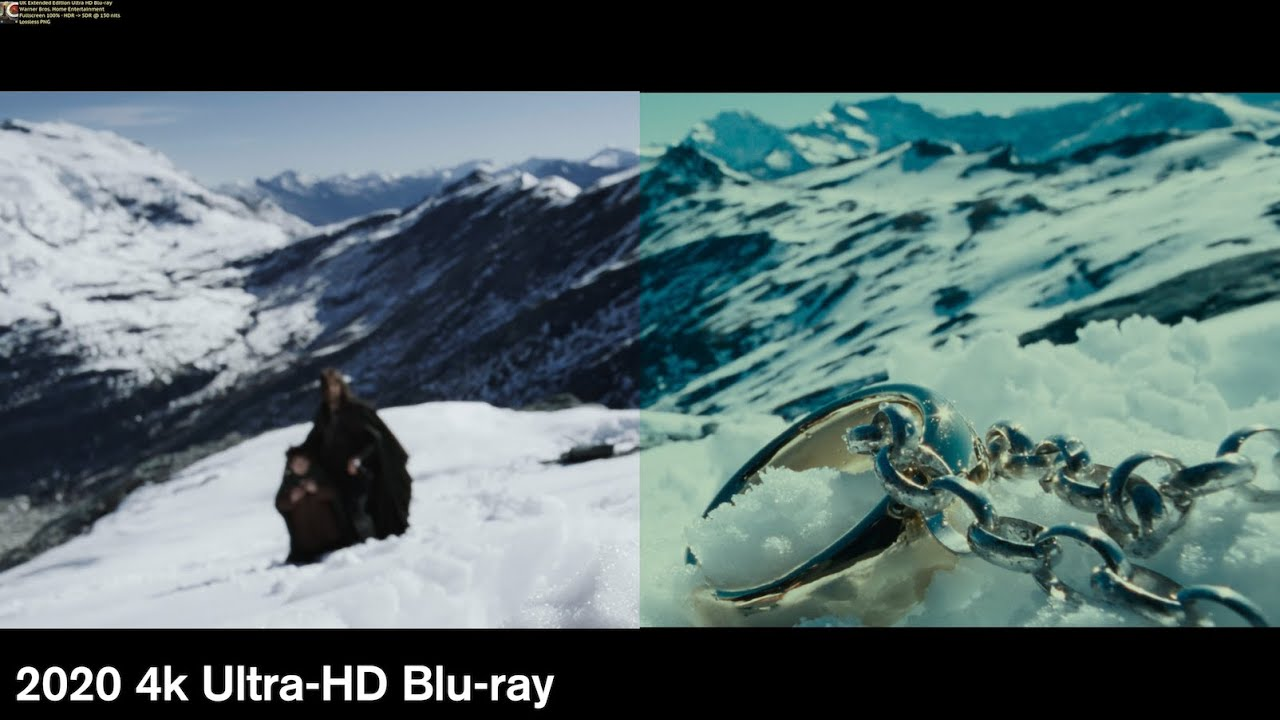 В российских кинотеатрах состоится премьера отреставрированной версии трилогии «Властелина колец»