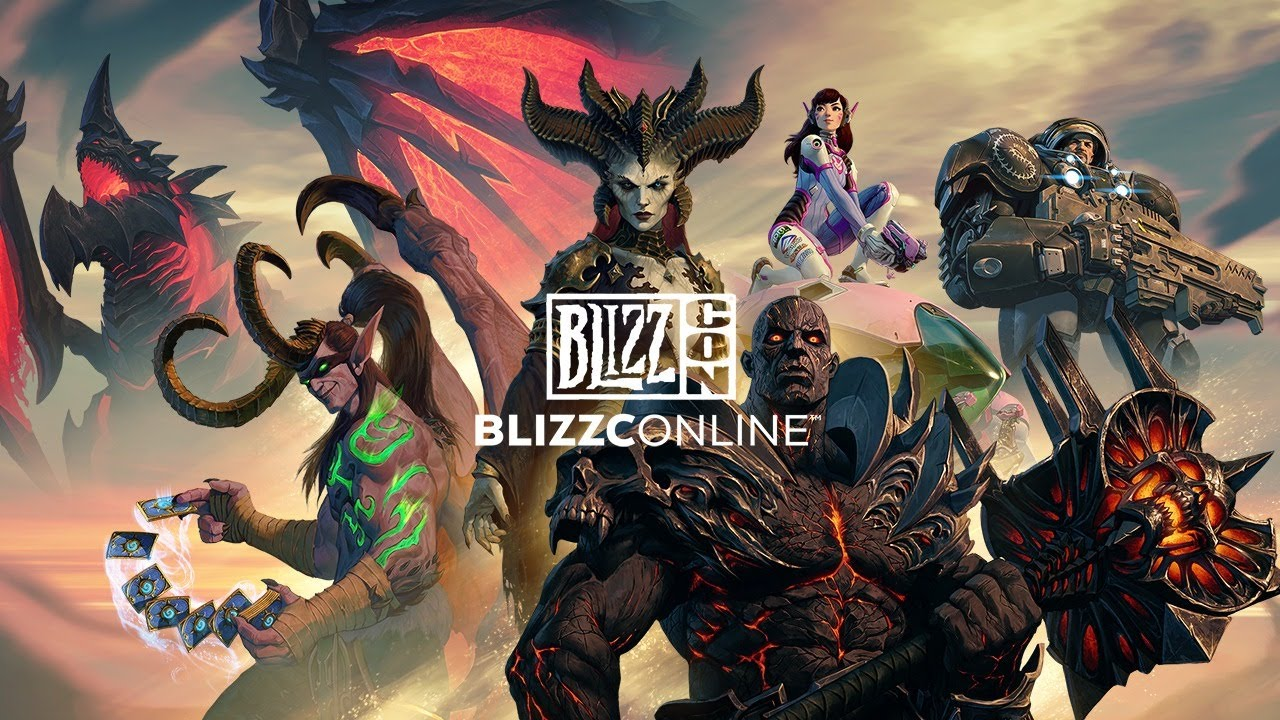 Трейлер Burning Crusade для World of Warcraft Classic
