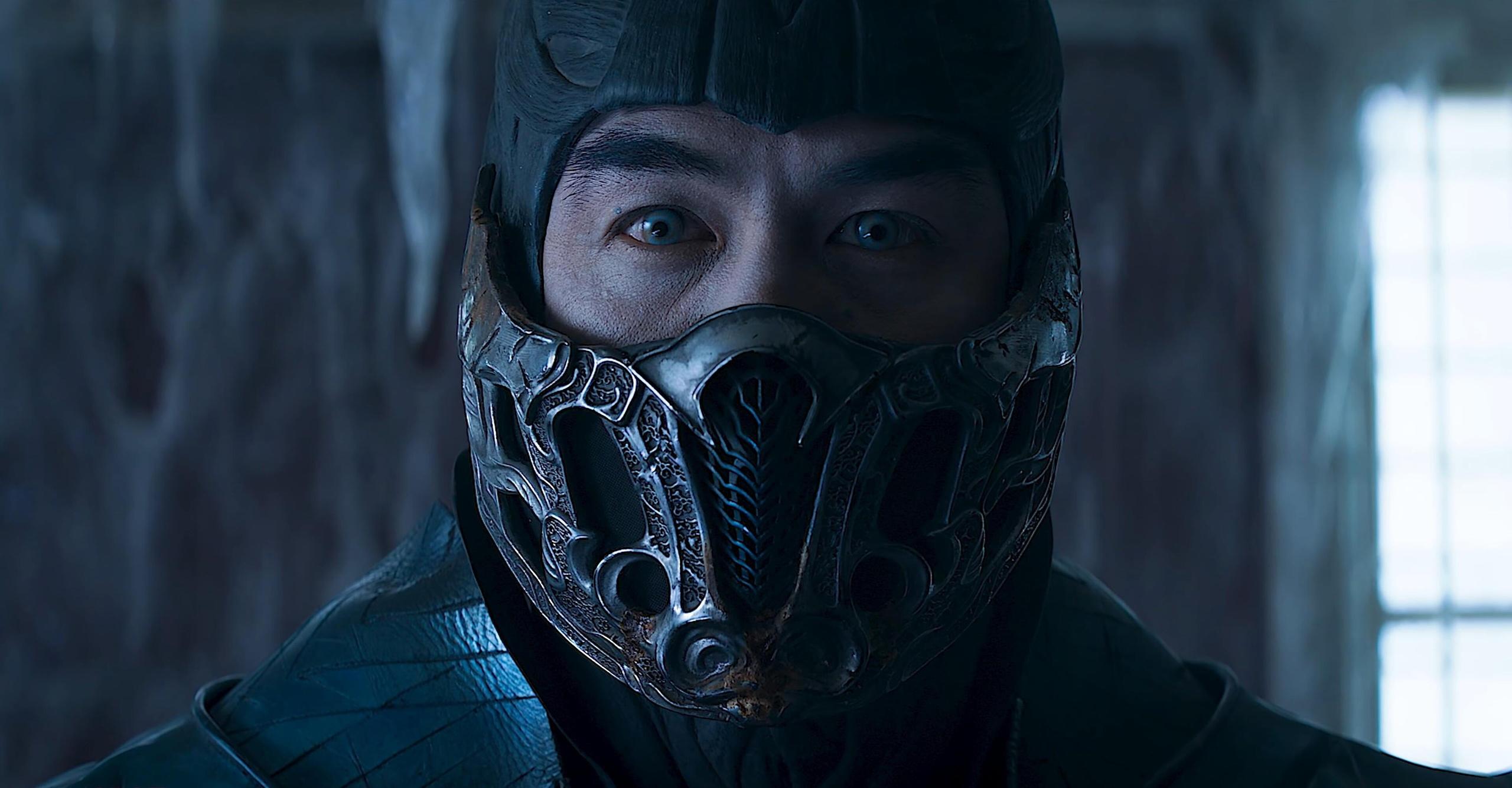 Джо Таслим — исполнитель роли Саб-Зиро в «Мортал Комбате» — рассказал, что подписал контракт на пять фильмов по вселенной.