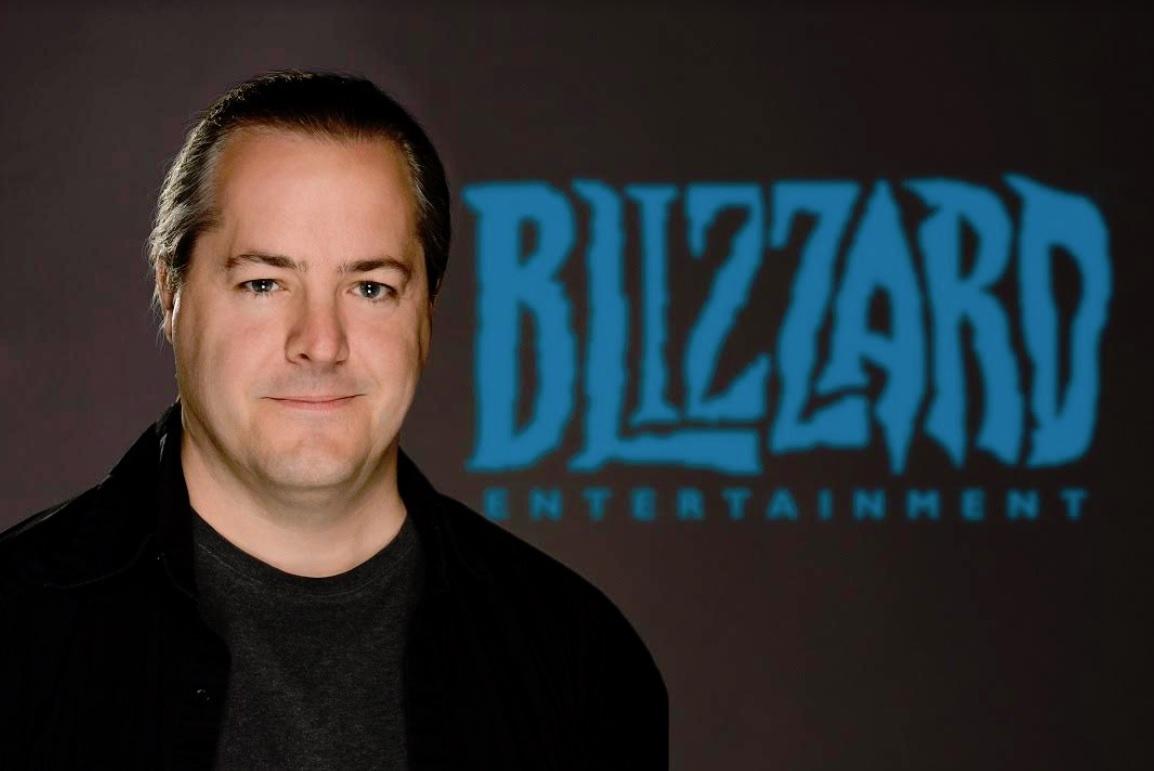 Глава Blizzard Джей Аллен Брак уходит из Activision-Blizzard на фоне судебного дела и скандала по сексуальным домогательствам и дискриминации в компании