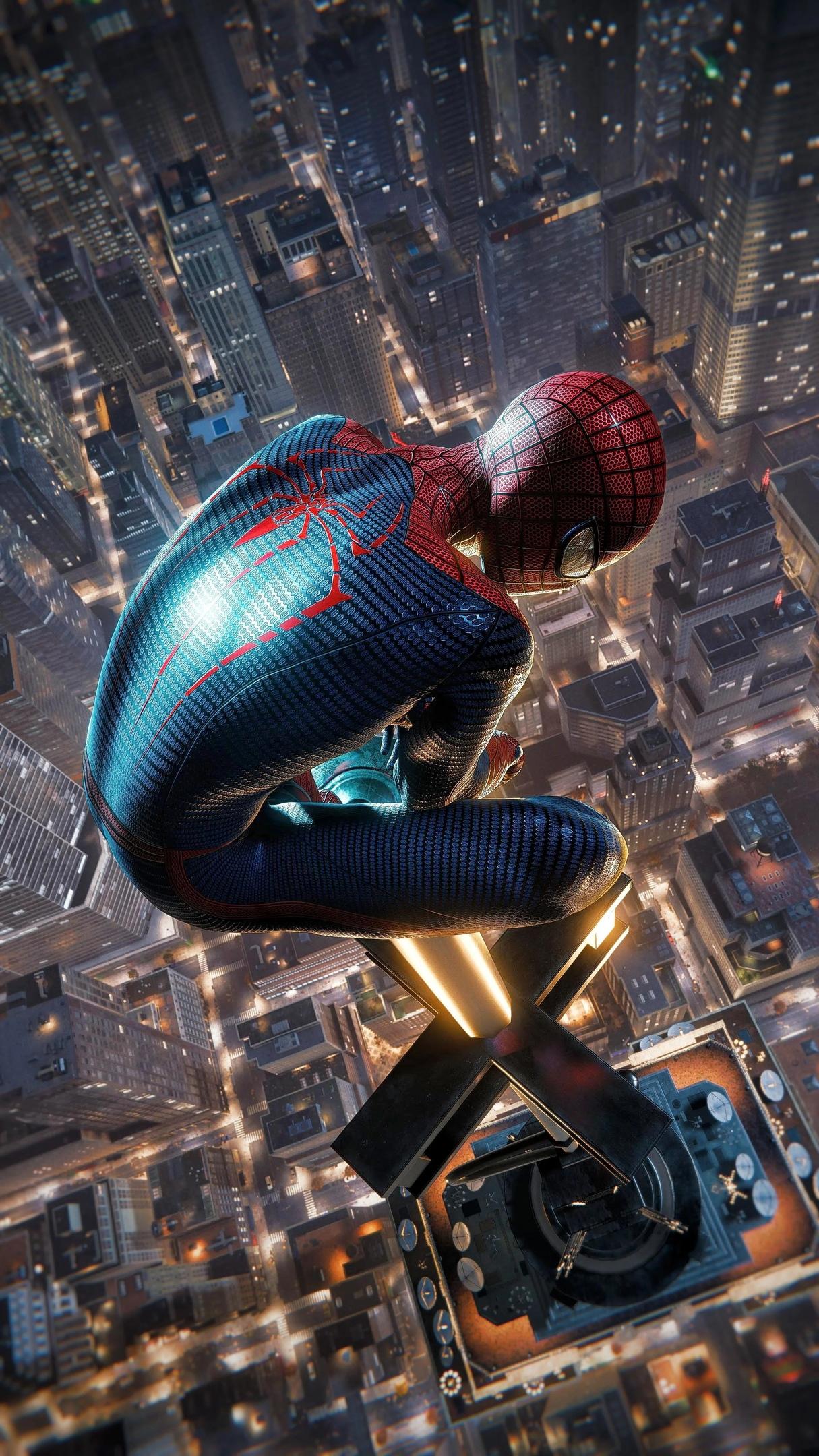 Ровно три года назад, 7 сентября 2018 года, состоялась релиз великолепной Spider-Man от Insomniac Games