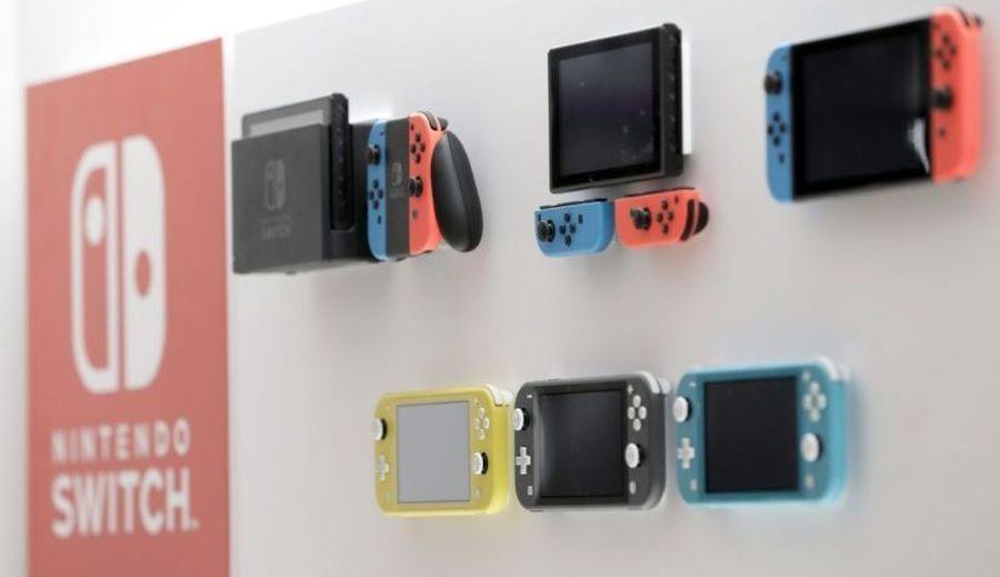 Издание Bloomberg сообщило, что более мощная версия Nintendo Switch выйдет в сентябре или октябре