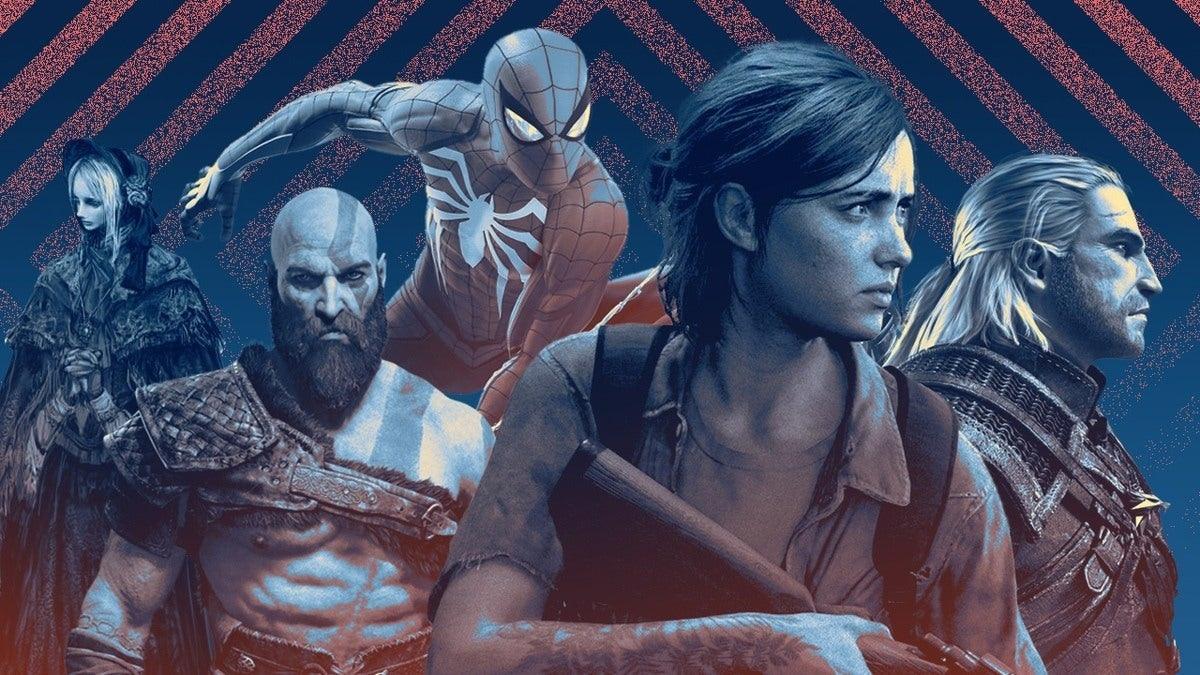 Издание IGN составило свой список топ-25 лучших игр на PS4
