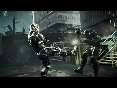 Crysis 2 - видео к выходу игры
