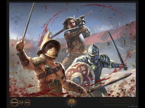 Path of Exile - Королевская битва. PUBG & Fortnite in POE?