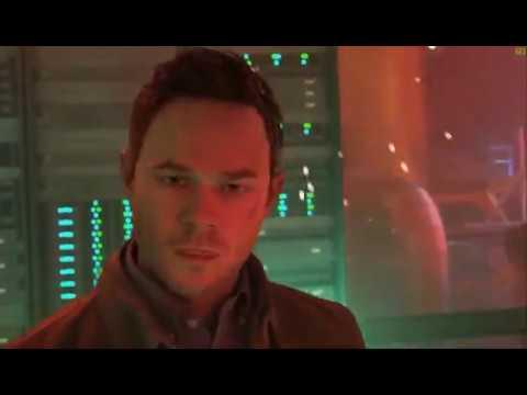 Quantum Break — Возвращение в университет (Акт 5, часть 2)
