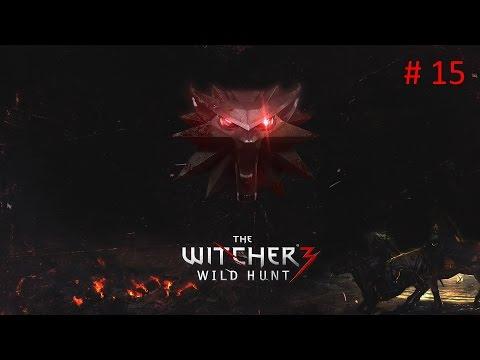 Ведьмак 3:Дикая охота #15 Костры Новиграда!