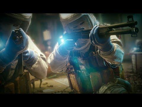 Tom Clancy's Rainbow Six® Siege — Буст