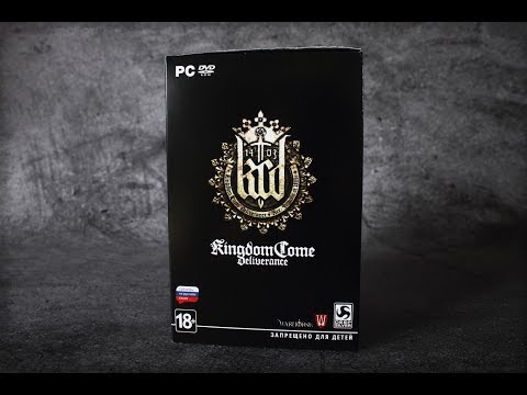 Kingdom Come: Deliverance? Prey? Может вообще FAR CRY 5?
