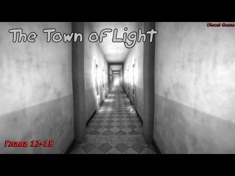 The Town of Light — Город света (Глава 11-15) Вырви глаз. Концовка,финал