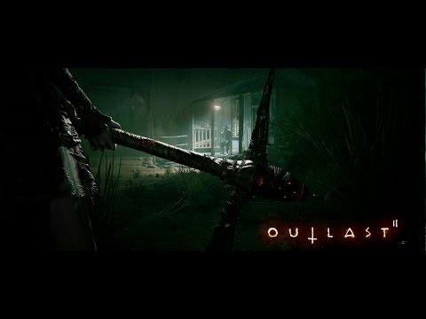 Outlast 2 — Демо Обосратушки!