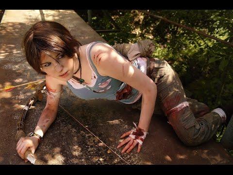 Rise of the Tomb Raider — Гробница Лазарет (все тайники и гробницы)