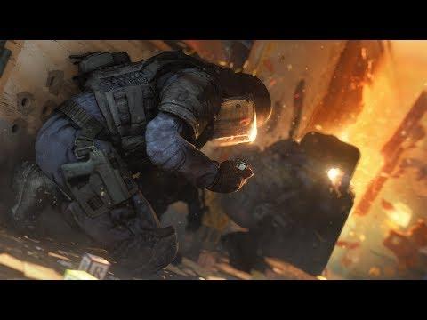 Tom Clancy's Rainbow Six® Siege — Ночная выхухоль осады 2